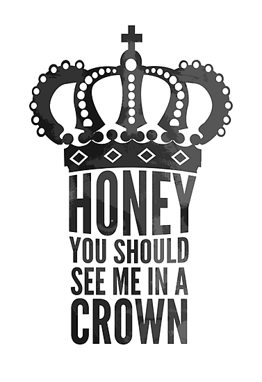 In A Crown by PineappleGear