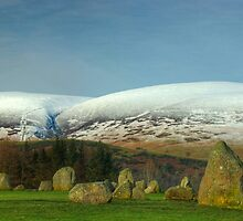 A Neolithic View by VoluntaryRanger