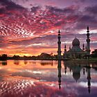 Images of Brunei by Dean Mullin