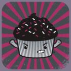 Bad Cupcake by Eozen