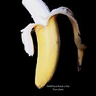 Banana  by DreamCatcher/ Kyrah Barbette L Hale