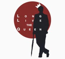 Long Live the Queen by imbusymycroft