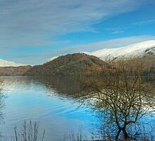 Thirlmere - Views To The North by VoluntaryRanger