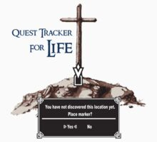 Quest Tracker for Life (Need directions?) by pixhunter