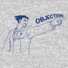 Objection! by daveb72