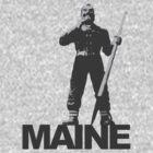 MAINE! by KabikiD