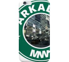 Arkaden iPhone Case/Skin
