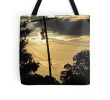 Where Does Your Power Comes From? Tote Bag