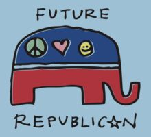 Future Republican by 72ndRedPenguin