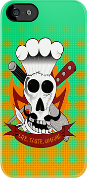Chef For Life  by Chefleclef