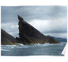 Coromandel Peninsula, North Island, New Zealand Poster