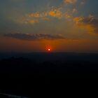Sunset by spectramynd