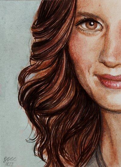 Beckett by Sarah  Mac