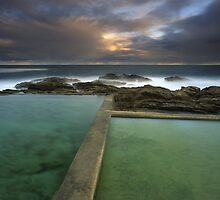 """Bermagui Blues"" ∞ Bermagui, NSW - Australia by Jason Asher"