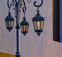 La Boca Light, Buenos Aires, Argentina by strangelight