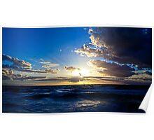 Sandringham Beach 2012 Poster