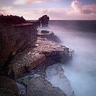 Pulpit Rock II by Nina Papiorek
