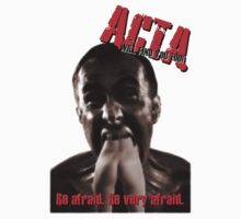 Beware of ACTA! by youbastard