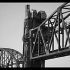Rock Island Bridge - Lift & Span by H20pulse