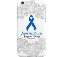 Reichenbach Support - for Sherlock fans iPhone Case iPhone Case/Skin