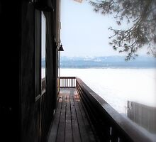 Church Camp Cabin...Quaker Hill....McCall, Idaho U.S.A. by trueblvr