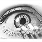 """""""THE EYE"""" by kwalden"""