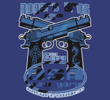 usa new york guns by rogers bros by usanewyork