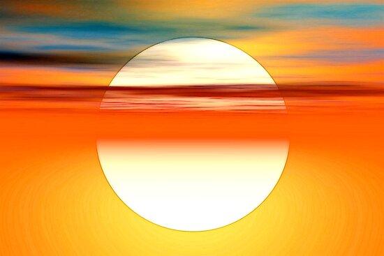 Nada como el sol by Benedikt Amrhein