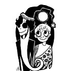 The Nightmare Before Sherlock case by mycroftismight