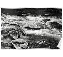 Snoqualmie  River, Washington Poster