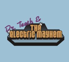 The Electric Mayhem by MightyRain