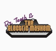 The Electric Mayhem Kids Clothes