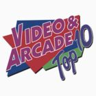Video & Arcade Top 10 by gorillamask