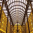 Hay's Galleria by andonsea