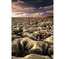 Conistone I Photographic Print