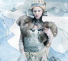 The Ice Queen by Rookwood Studio ©