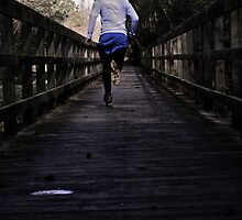 We'll Cross That Bridge When We Come To It by Jake  Calella