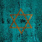 Star of David by Andrew Bret Wallis