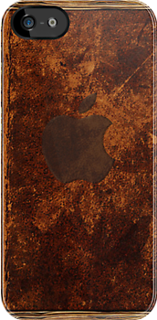 iPhone Book by RiskGambits