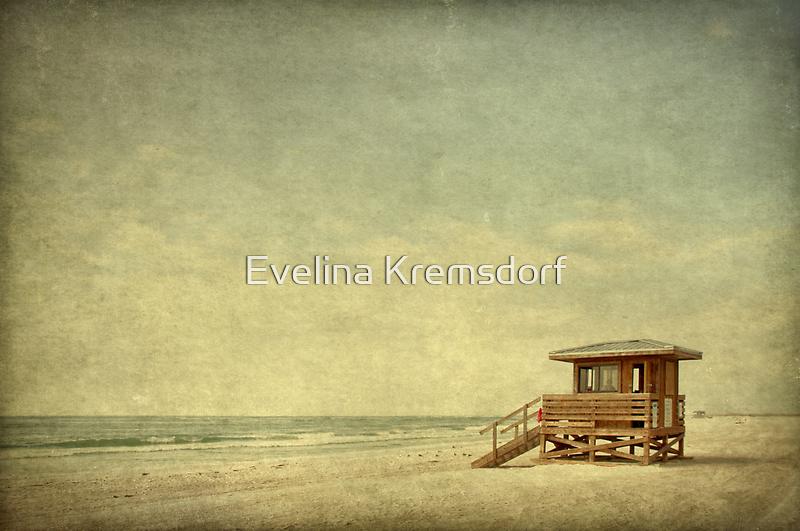 Nothing Else Matters by Evelina Kremsdorf