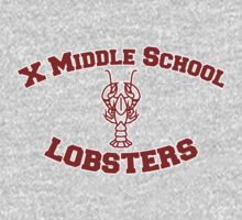 X Middle School Logo by Christopher Bunye