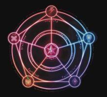 Elements of FMA by Appledash