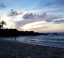 Beach Side Beauty by Danstar