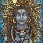 Gangadhara Shiva by Vrindavan Das