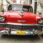 Havana Classic by eyeshoot