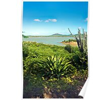 Lake Gotomeer Poster
