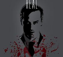 Moriarty Was Real (plain) by Hxoxo