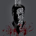 Moriarty Was Real (w/ text) by Hxoxo