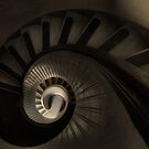 Spiraling Down by Rondo93