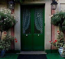 Porte 1 by Roddy Fitzgerald